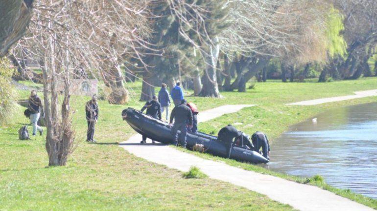Hallaron el cuerpo de una mujer en el río Negro
