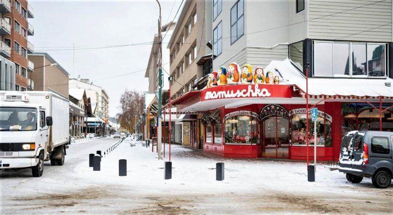 En detalle la propuesta de Weretilneck para salvar al turismo