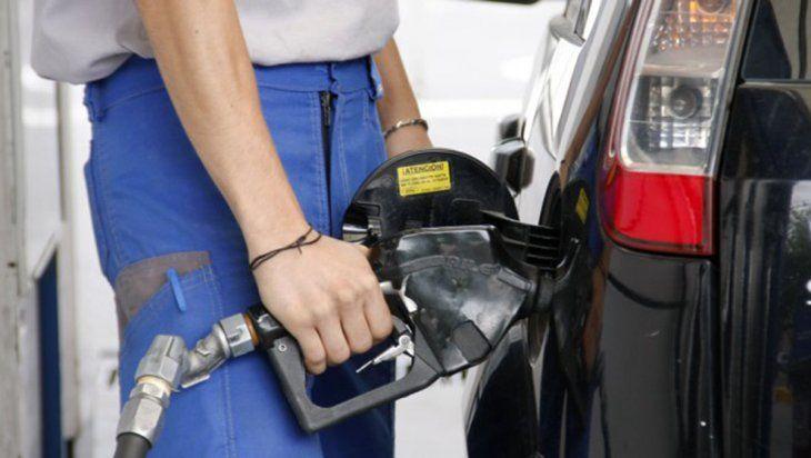 Combustibles: las ventas en las estaciones de servicio siguen sin recuperarse
