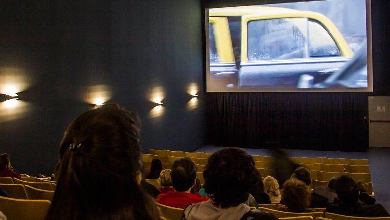 Se actualizó la cartelera del cine cipoleño ¡MIrá!