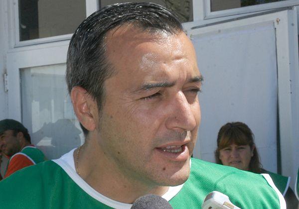 Dirigentes de ATE se reunieron con Sodero Nievas