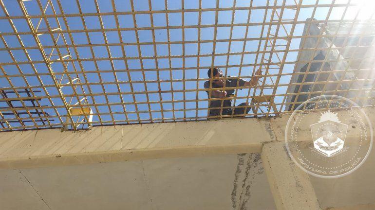 Zapala: frustraron un intento de fuga masiva de la Unidad 32