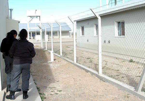 Empleados de la cárcel cipoleña se atrincheraron luego de un motín