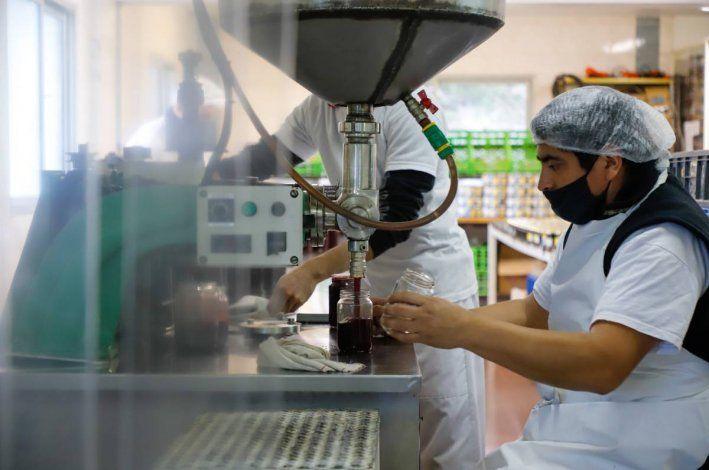 Provincia busca abrir la exportación a las pymes