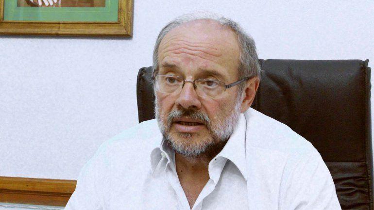 Di Giácomo: la provincia no fabrica dinero