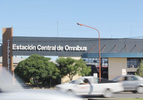 La joven rescatada regresó a Córdoba