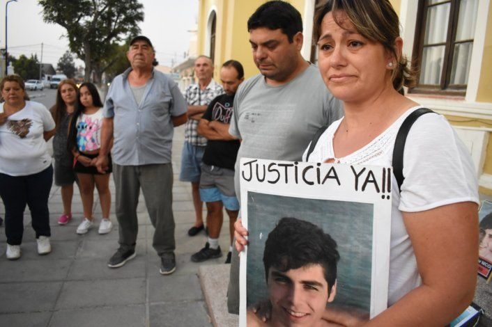 Veredicto de culpabilidad para exfuncionario por la muerte de Nico Gutierre en San Antonio. Foto: ADN