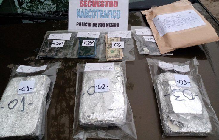 Condenaron a Palito Montecino por la cocaína del delfín