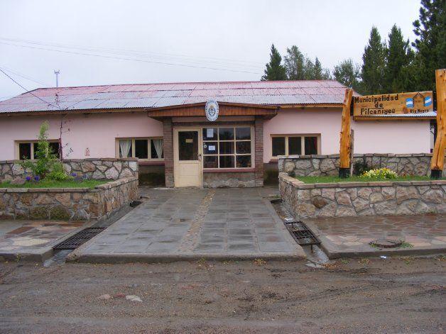 Sentenciado por abuso sexual con asimetría de poder en la Municipalidad de Pilcaniyeu