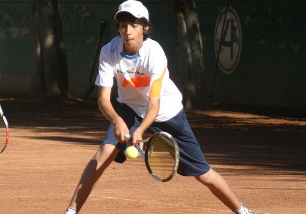 Confirmados en  el Master de tenis