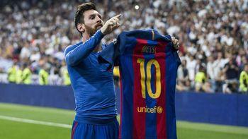 El primer Barcelona-Real Madrid sin Messi ¡en 16 años!: hora y TV