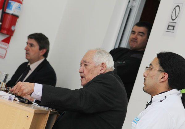 Acusado de crimen en el Lalor se declaró inocente