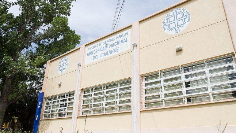 Di Tella firmará convenio con la Facultad de Medicina y la Fundación de Estudios Patagónicos