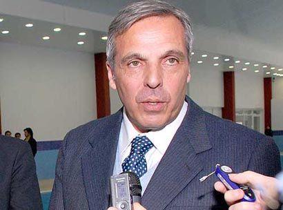 Weretilneck y Sapag lanzarán obra de interconexión