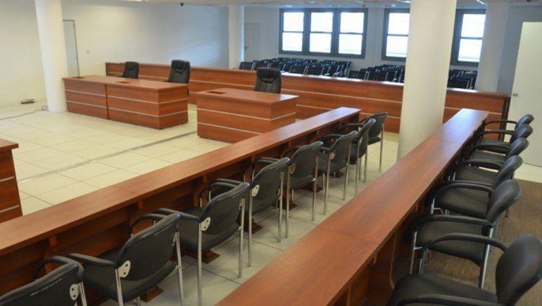 Aprobaron el protocolo sanitario para realizar juicios por jurados