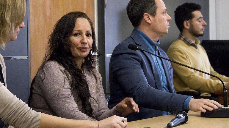 Irene Méndez fue declarada culpable de matar a traición a Eduardo Honores