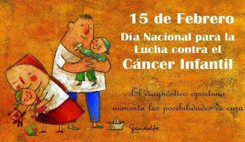 Más de 150 niños afectados por el cáncer en Río Negro