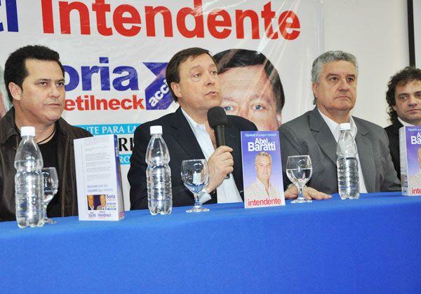 Presentaron la lista de candidatos locales del FpV