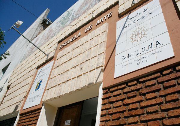 Cipolletti tendrá su primera galería de arte