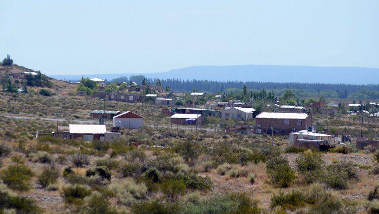 Hace unos quince días que están total o parcialmente sin agua muchos vecinos de la comunidad perlense.