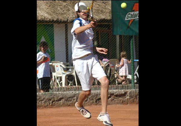 Aquí están, estos son los tenistas del Master