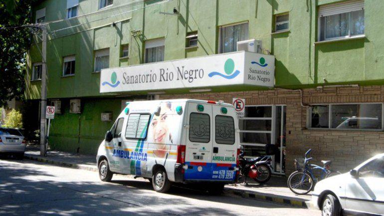 PAMI sumó dos respiradores automáticos al Sanatorio Río Negro