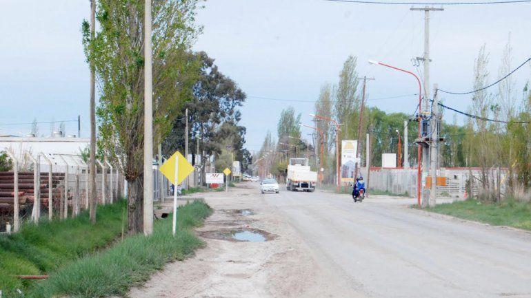 Sucesivas administraciones municipales han buscado un despegue definitivo para el parque industrial. Ahora han comprometido más esfuerzos.