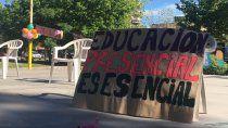 familias cipolenas convocan hoy a una vigilia por la educacion