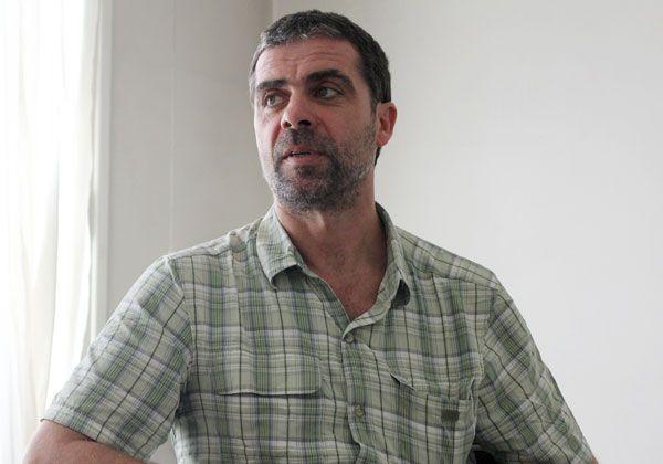 Repudio oficial a la agresión al reportero