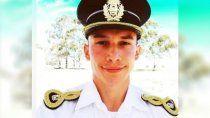 sigue la suspension de personal por la muerte del policia rionegrino