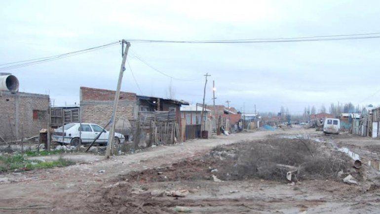 Desde 2009 los habitantes de la toma Obrera están empeñados en la regularización dominial y urbana del lugar.