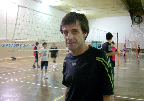 Vóley Sub18, subcampeón provincial