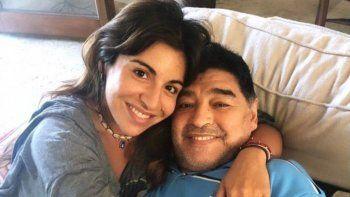 Gianinna y la impactante decisión que tomó tras la muerte de Diego