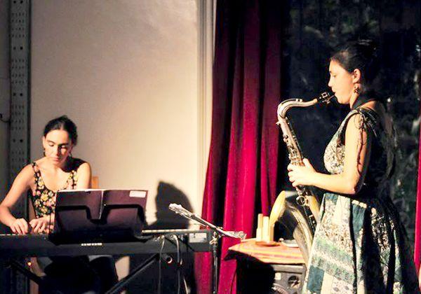 Llega el mejor jazz del país a La Caja Mágica