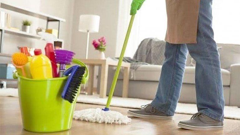 Empleadas domésticas no podrán trabajar durante la cuarentena