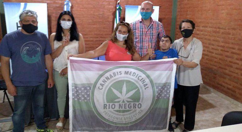 Se podrá cultivar Cannabis en Fernández Oro