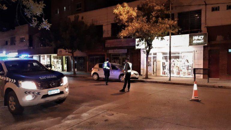 Como la gente sigue de paseo, comenzaron a secuestrar autos