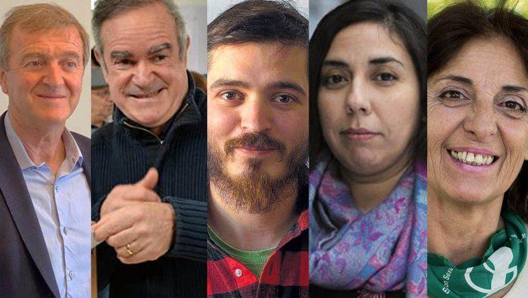 Juntos por el Cambio y la izquierda van a internas en Río Negro