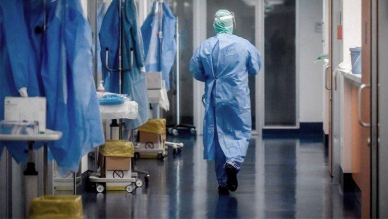 Coronavirus en Argentina: las curvas de contagios y muertes siguen en descenso