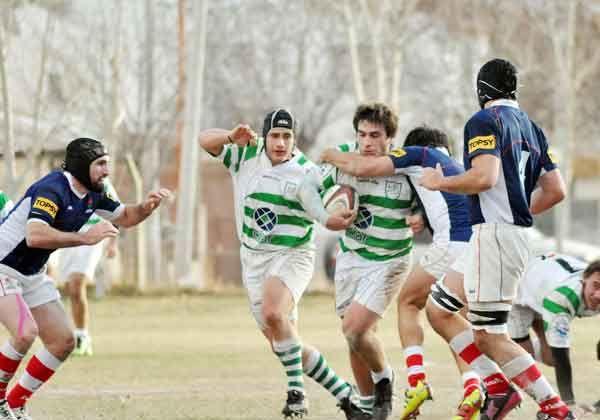 La agenda zonal del rugby