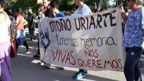 organizan actividades a 14 anos de la desaparicion de otono