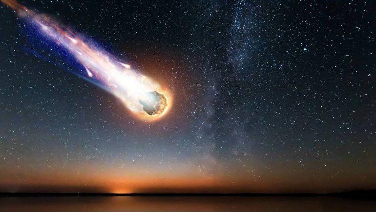 La Nasa mantiene un monitoreo constante sobre los asteroides