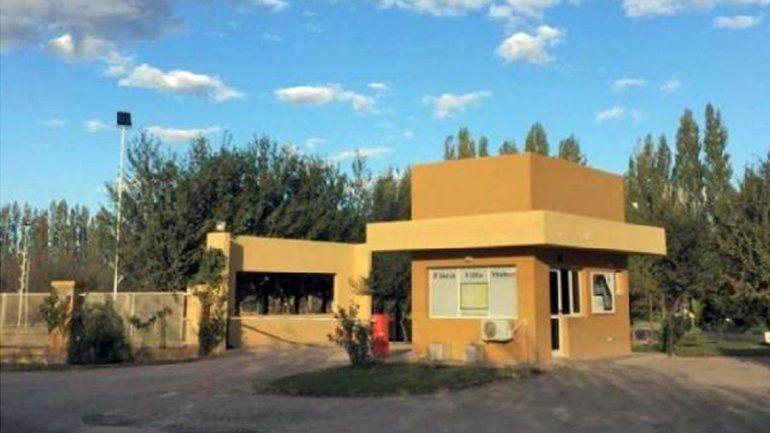 El barrio cerrado Elementos se ubica en la zona de chacras de Plottier.