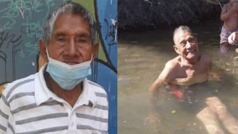 Murió Antonio, el abuelo que sufrió una brutal golpiza en un robo