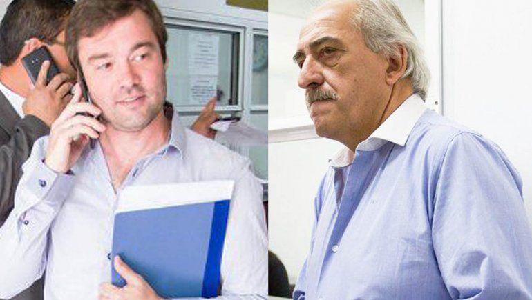 Archivan la causa contra Reggioni  por malversación de fondos