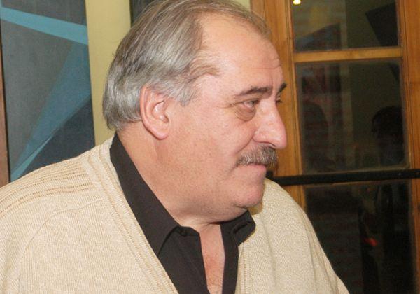 Reggioni presenta su lista con la presencia de Soria y Weretilneck