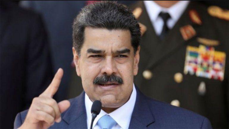 La ONU acusa a Nicolás Maduro de crímenes de lesa humanidad