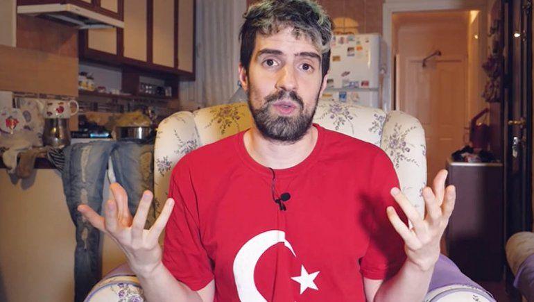 Tras la denuncia, Martín Cirio dijo que pensó en suicidarse