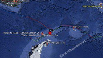terror en chile por falsa alarma de tsunami