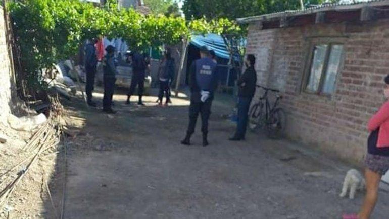 Barrio Del Trabajo: allanaron dos casas por robo de herramientas